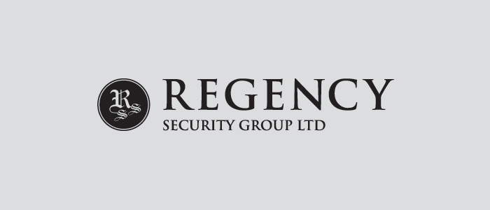 Regency Security Group Logo