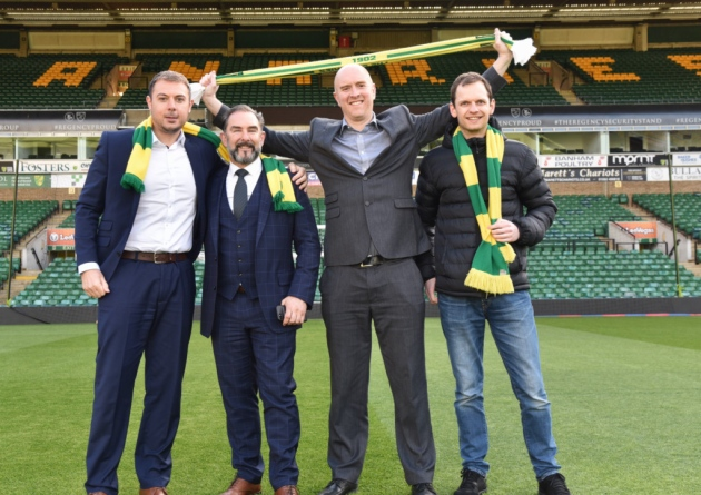 Let's all get behind Canaries for promotion push