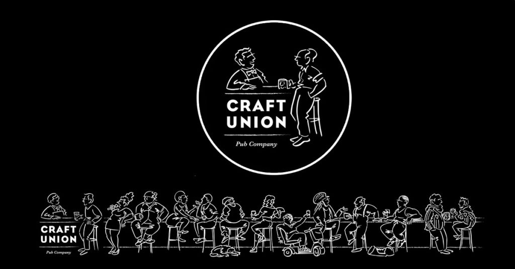 The Craft Union Pub Company